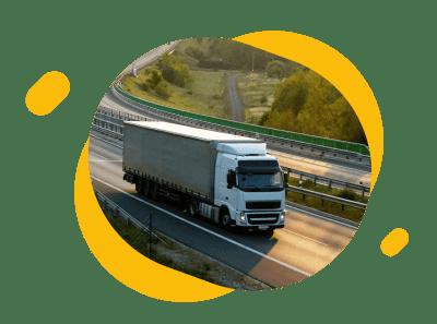 monitoreo para camiones